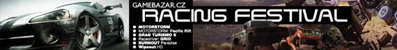 Gamebazar Racing Festival